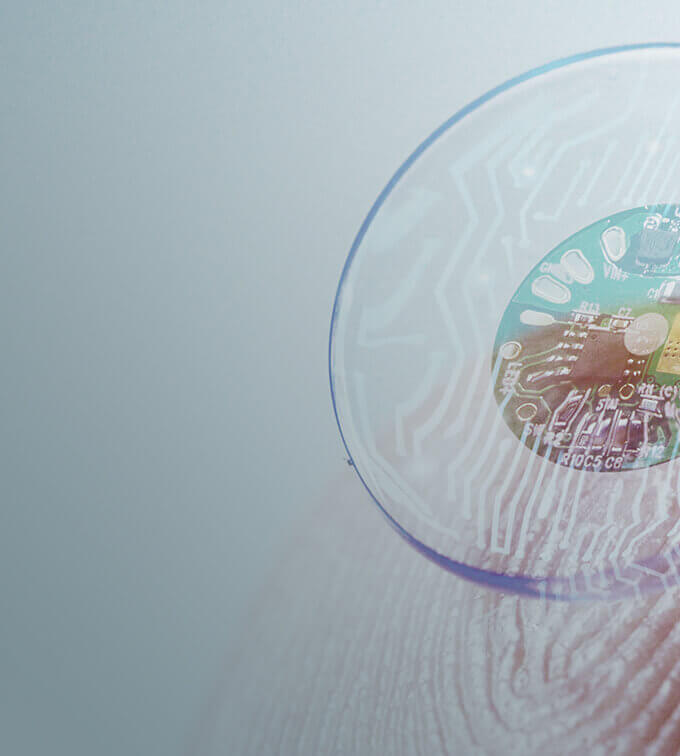 Implantable Contact Lenses ICL